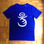 Space2be Taiji T-shirt